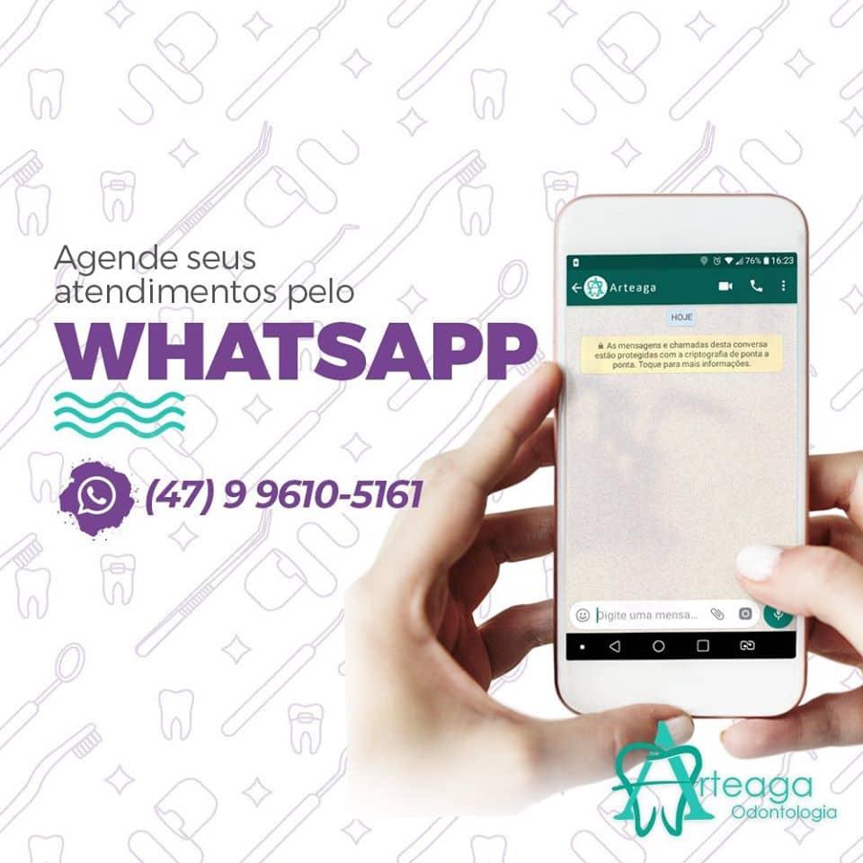 Agende Seus Atendimentos Pelo WhatsApp